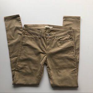 Levi's Jeans 711 Skinny Size: 29